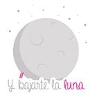 Y Bajarte La Luna